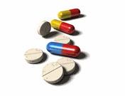 PMS (月経前症候群) の薬物療法